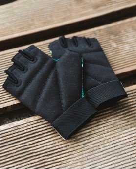 Deep forest gloves