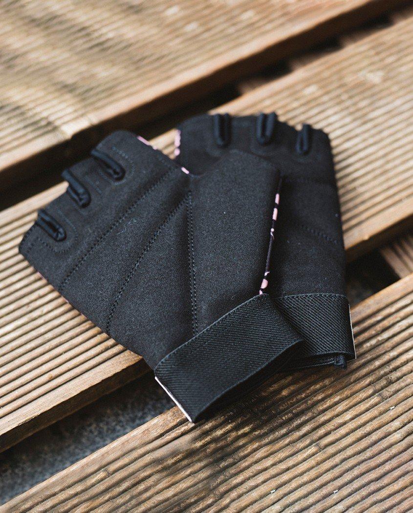 Fragment Roses gloves